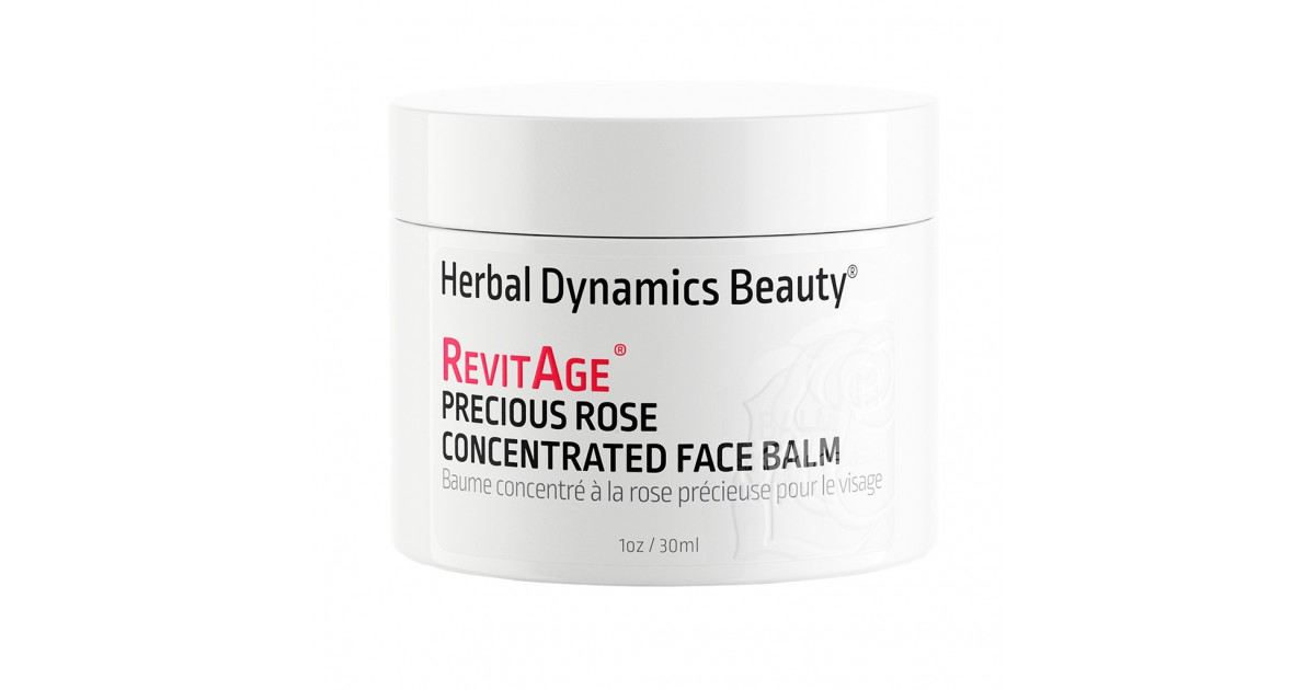 BÁLSAMO HIDRATANTE BLACK ROSE & DAMASK ROSE CONCENTRATED FACE BALM