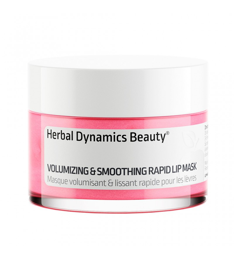 MASCARILLA VOLUMEN LABIOS VOLUMIZING & SMOOTHING RAPID LIP MASK