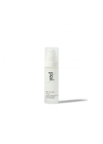 SERUM HIDRATANTE BACK TO LIFE HYDRATION SERUM
