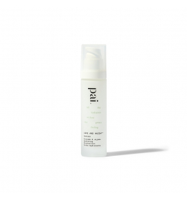 LOVE AND HAIGHT HYDRATING CREAM