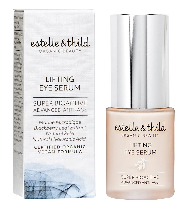 SUPER BIOACTIVE LIFTING EYE...