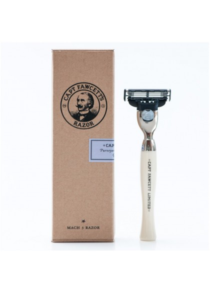 CAPTAIN FAWCETT RAZOR