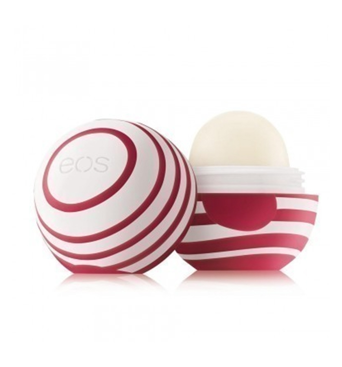 PEPPERMINT CREAM EOS LIP BALM
