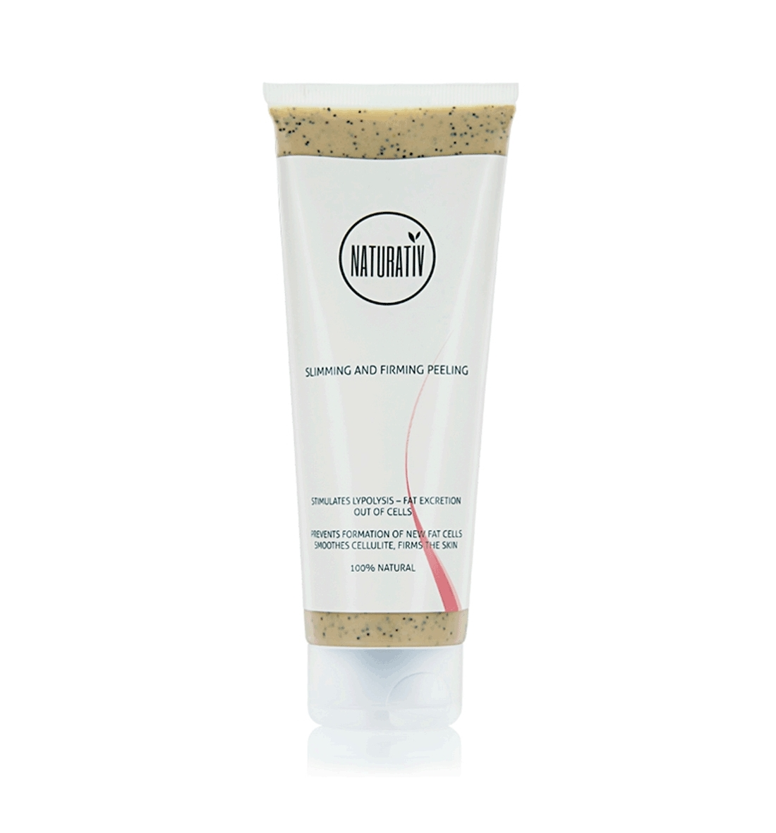 EXFOLIANTE CUERPO SLIMMING AND FIRMING