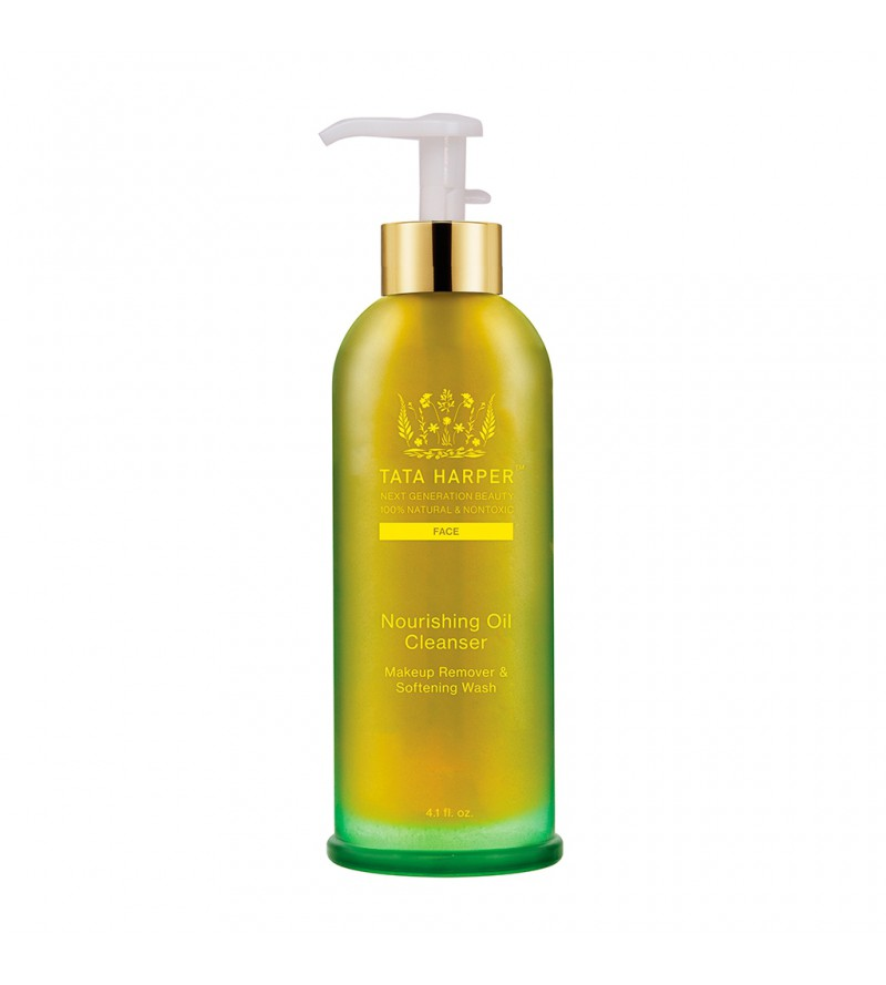 ACEITE DESMAQUILLANTE NOURISHING OIL CLEANSER