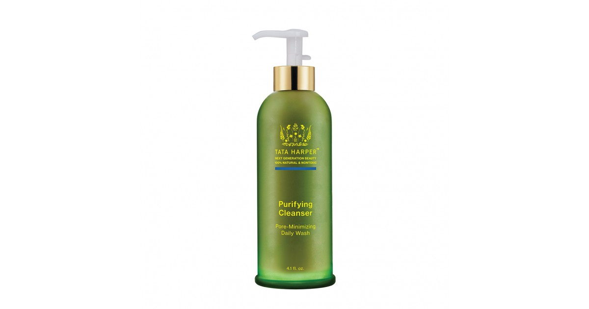 GEL LIMPIADOR PURIFYING CLEANSER