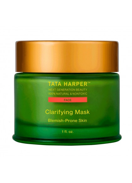 MASCARILLA CLARIFYING MASK