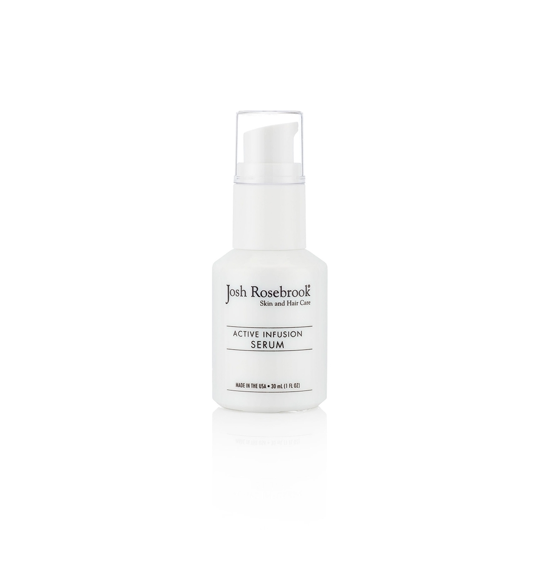 SERUM ACTIVE INFUSION