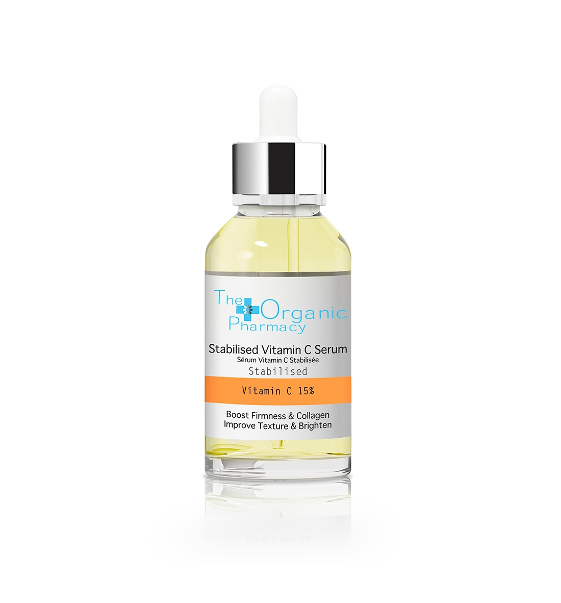 SERUM VITAMINA C STABILISED