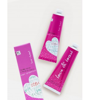 SUGAR GRAPEFRUIT HAND CREAM