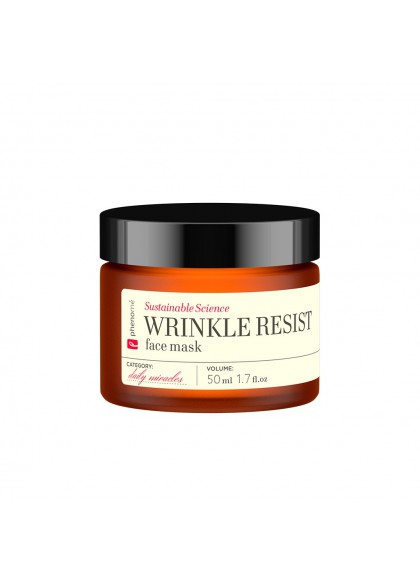 MASCARILA REAFIRMANTE WRINKLE-RESIST