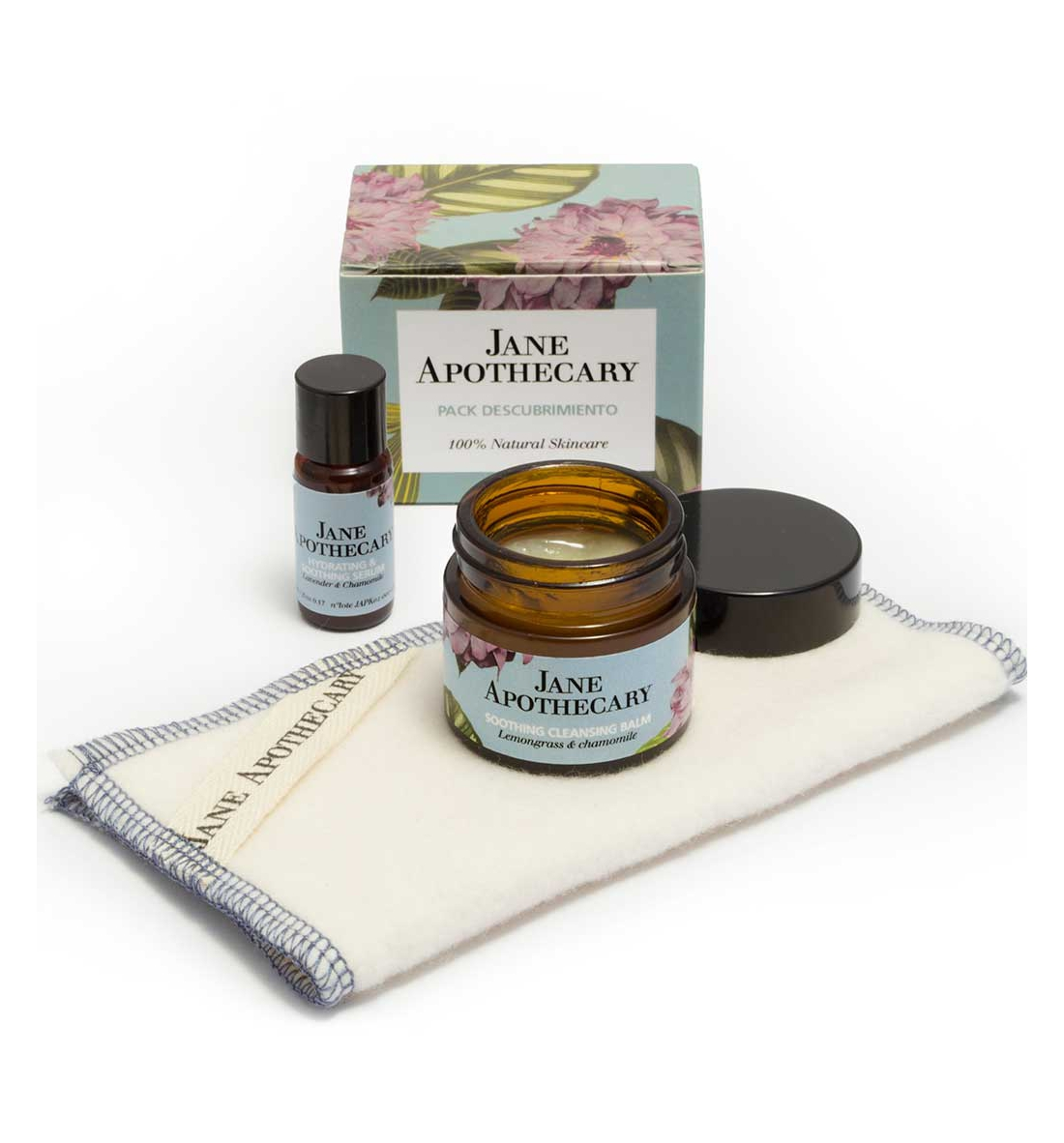 PACK JANE APOTHECARY